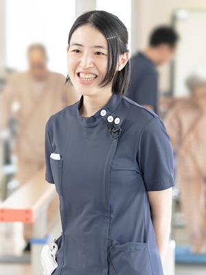 大川 絢子